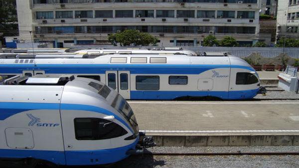 الجزائر: توقف الرحلات بالقطار إلى الولايات الشرقية للوطن لمدة 10 أيام — TSA عربي