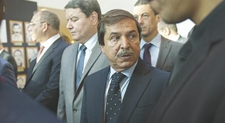 الجزائر- رسميًا: ناصر بوتفليقة ينسحب من وزارة التكوين المهني بعد 37 عامًا — TSA عربي