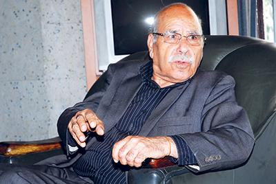 الجزائر: منظمة المجاهدين تعلّق على قضية بورقعة:  لا مساس برموز الثورة   — TSA عربي