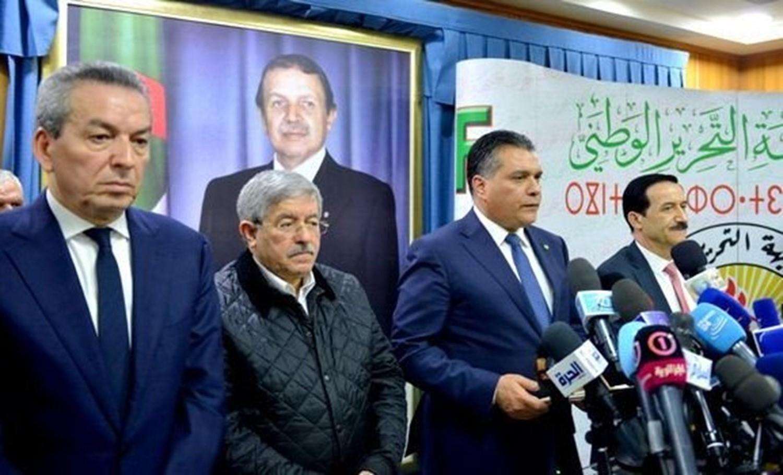 الجزائر - مستقبل قاتم لأحزاب التحالف الرئاسي سابقا — TSA عربي
