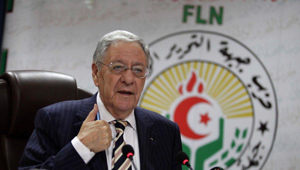 Ould Abbas : «Oui, je suis chiyate du président et chiyate et demi, est-ce une honte ?»