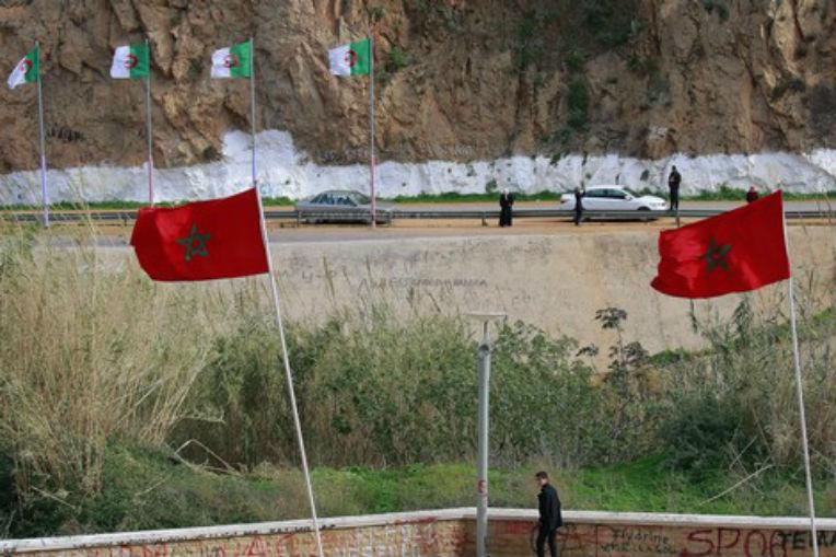 Le maroc s 39 attaque une nouvelle fois l 39 alg rie tsa for Ministere exterieur algerie