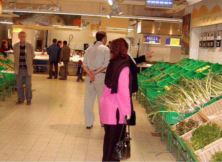 Vente de produits alimentaires ce que les commer ants n for Habitat rural en algerie pdf