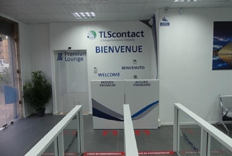 Le consulat de France s'explique sur le blocage de TLS Contact et promet un retour à la normale début 2018