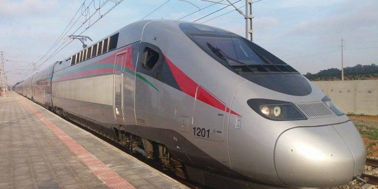 """Résultat de recherche d'images pour """"le TGV marocain roulera à 320 km/h"""""""