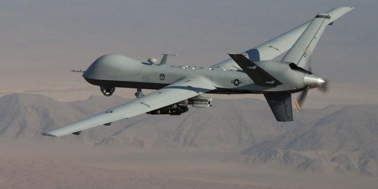 Un terroriste algérien tué lors d'un raid aérien américain en Libye