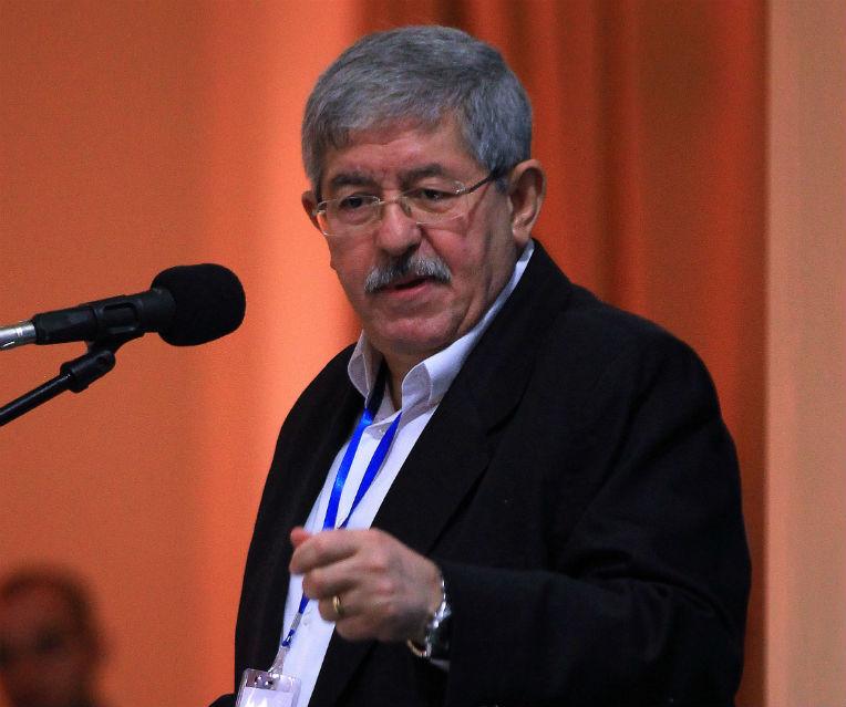 Décès de Yahiaoui : « L'Algérie perd un grand homme », selon Ouyahia — TSA