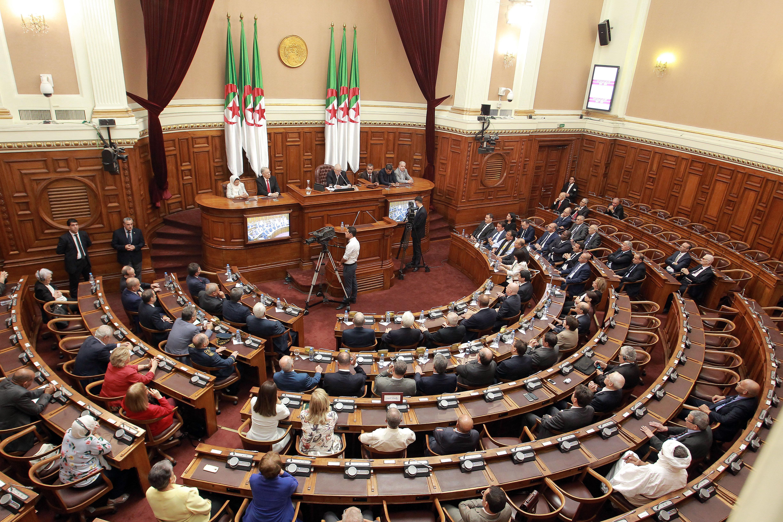 Dissertation le parlement et le conseil constitutionnel