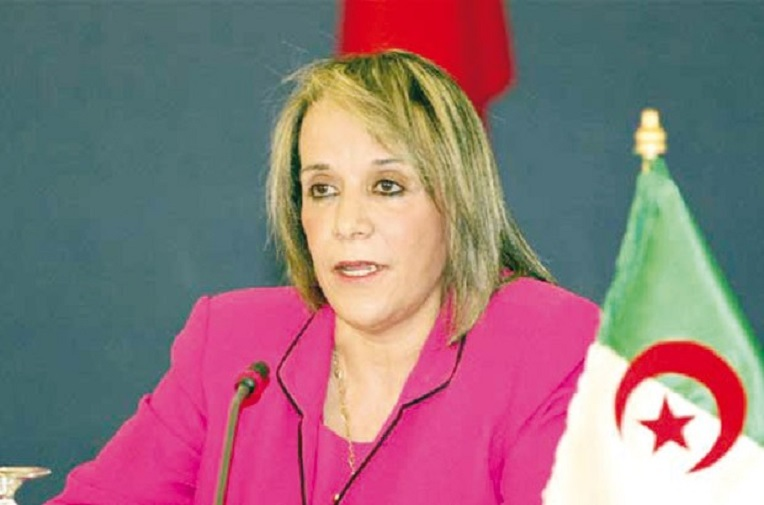 Nouria Hafsi Appelle « à Respecter Les Positions Soutenant