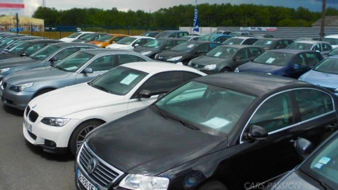 Importation des voitures d'occasion : est-ce vraiment une ...