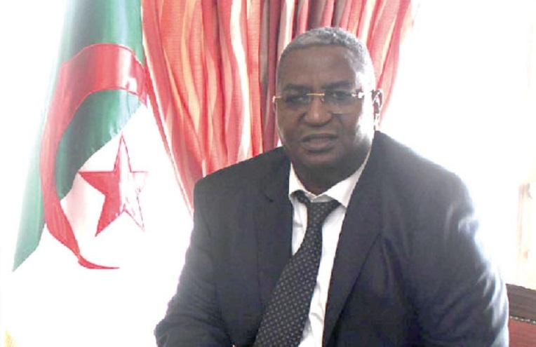 L'ancien ministre Abdelkader Benmessaoud sous mandat de dépôt