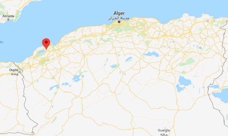 Oran : un trentenaire décède dans un commissariat