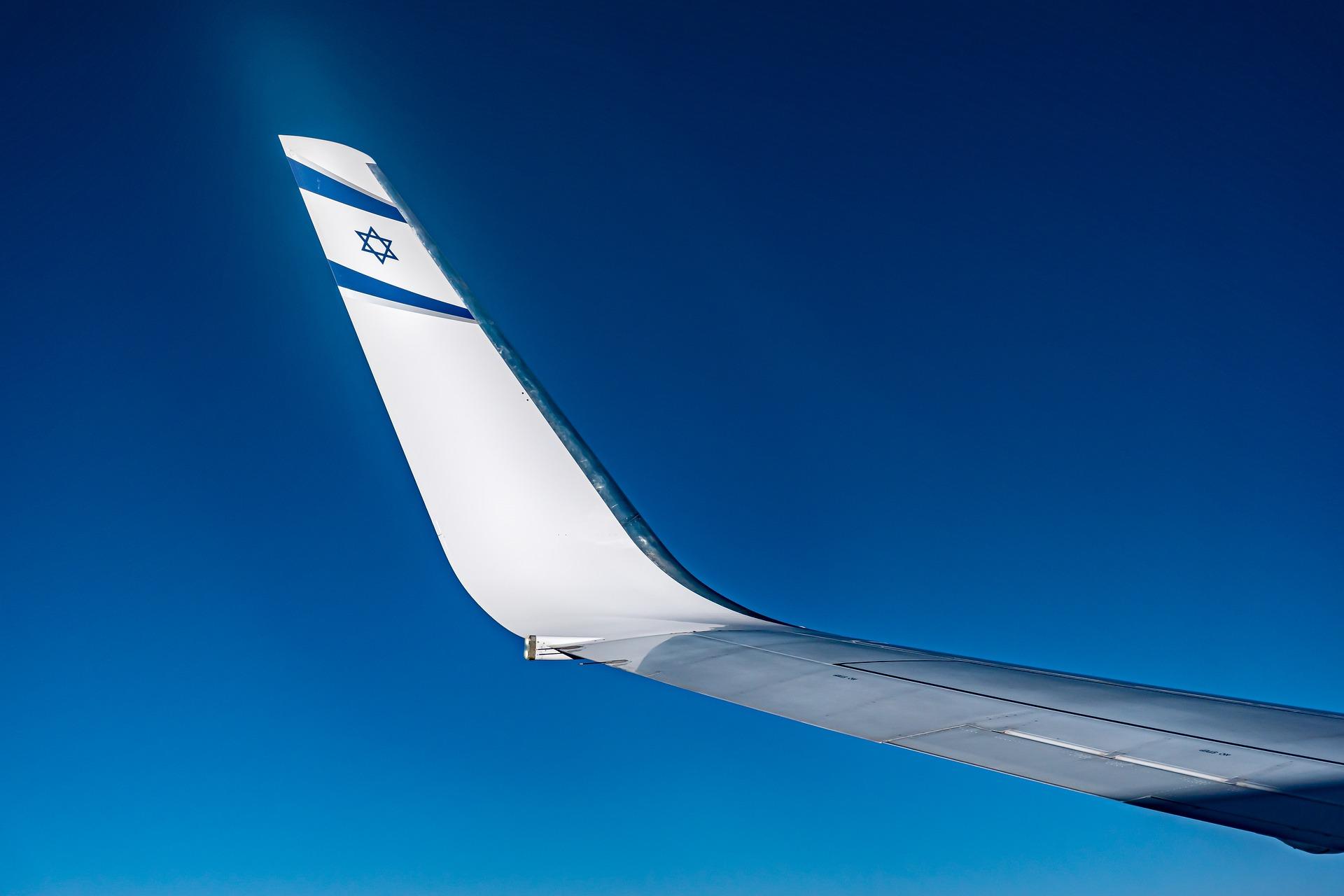 L'Arabie saoudite autorise officiellement les avions israéliens à survoler son territoire