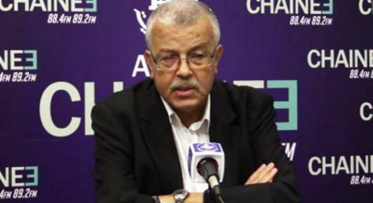 Pr Kamel Bouzid : « Je vois mourir des enfants cancéreux faute de médicaments »