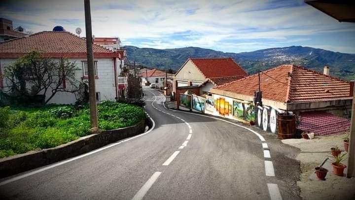Concours du village le plus propre de Tizi-Ouzou : le geste de la fondation Zidane