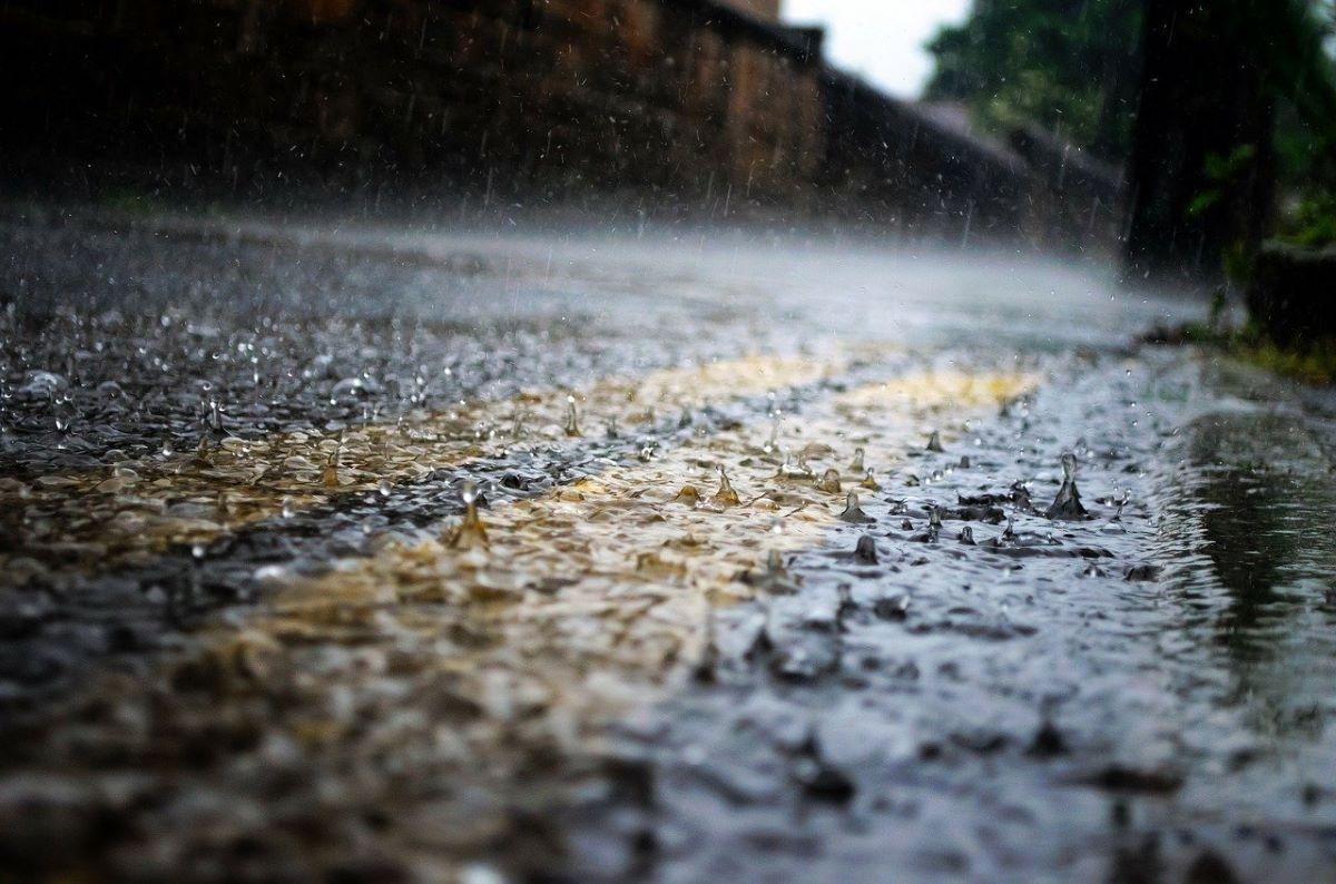 Des pluies orageuses sur plusieurs wilayas
