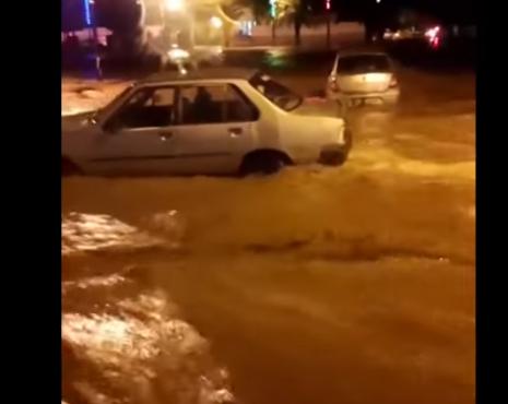 Six morts dans des inondations dans trois wilayas – Vidéo
