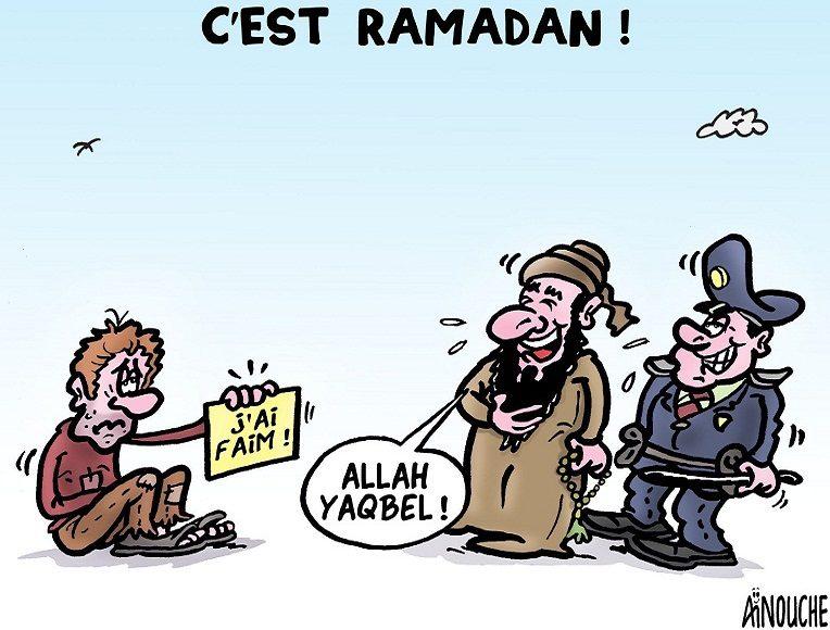 """Résultat de recherche d'images pour """"caricatures islam, ramadan et justice économique"""""""