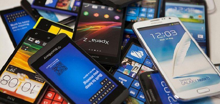 5647740893e331 Les téléphones portables seront bientôt soumis au régime des licences  d importation, a appris TSA d une source proche du ministère du Commerce.