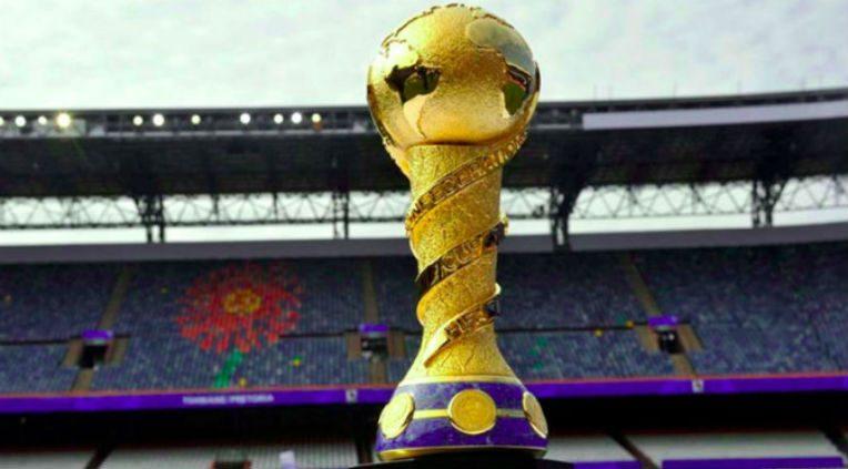 L'Allemagne reprend un trophée — Coupe des Confédérations