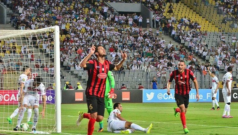 Ligue des Champions : le Zamalek est éliminé !