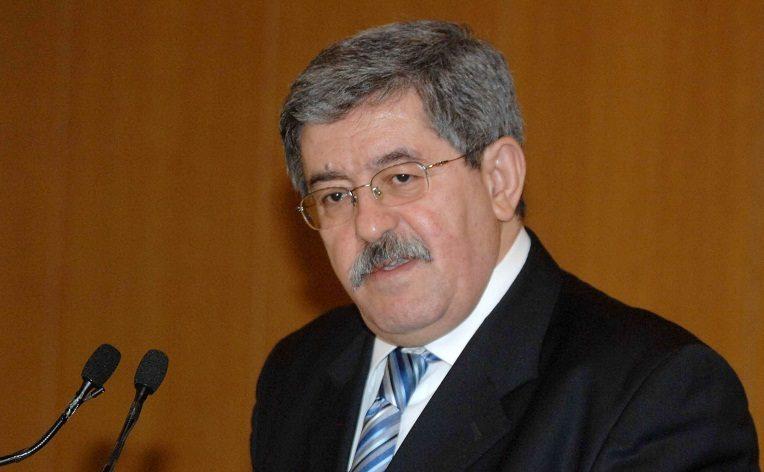 Ouyahia «ne se présentera pas contre le président Bouteflika»