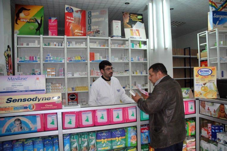 Le Syndicat algérien des pharmaciens (SNAPO), suspend la grève