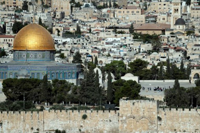 Une fusillade à Jérusalem fait cinq morts dont deux policiers israéliens