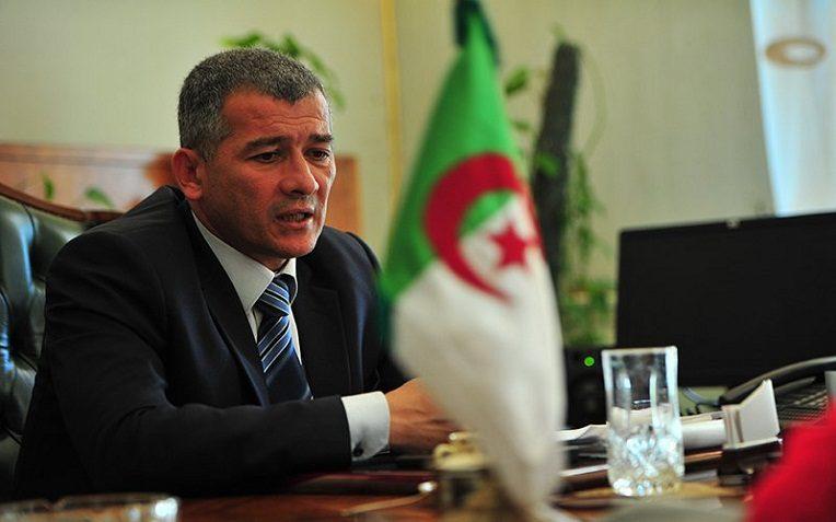 Bettache et des membres de la coordination d'Alger démissionnent du MPA