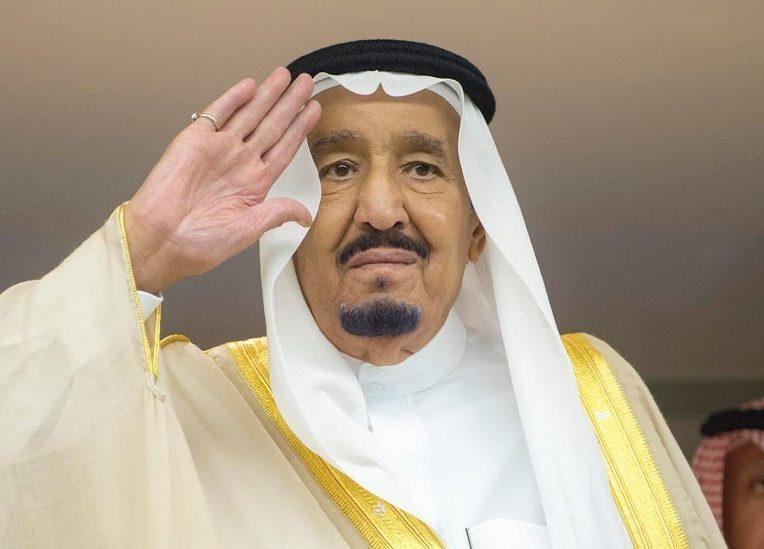 El Othmani accueille le roi Salmane à Tanger — Maroc-Arabie Saoudite