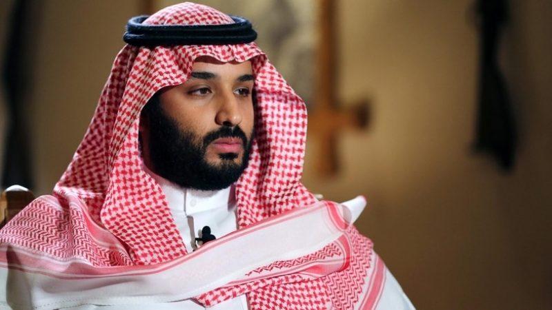 Le roi Salmane d'Arabie saoudite est arrivé à Tanger