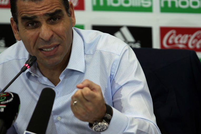 EN : Mahrez, Slimani et Bentaleb écartés face au Cameroun