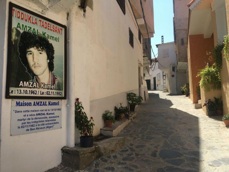 Tiferdoud élu village le plus propre de Kabylie