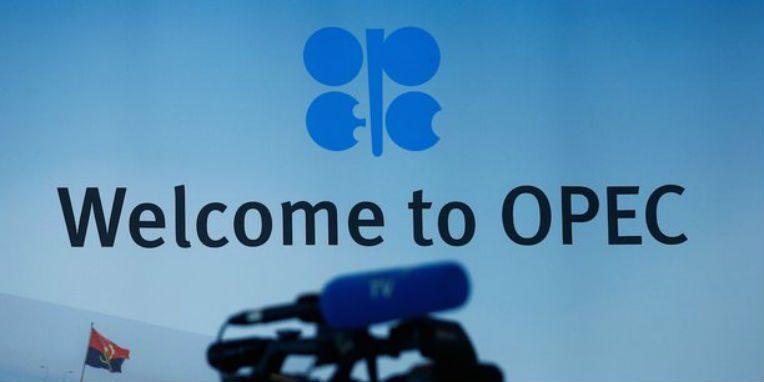 L'Opep relève sa prévision de la demande mondiale en 2018