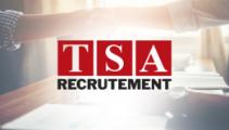 Annonce emploi : TSA recrute