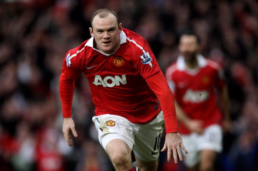 Rooney, le retour de la légende à Old Trafford