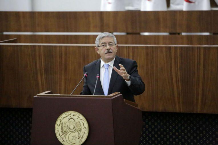 Ouyahia : face à la crise, «l'Algérie a fait mieux que certains pays du Golfe»