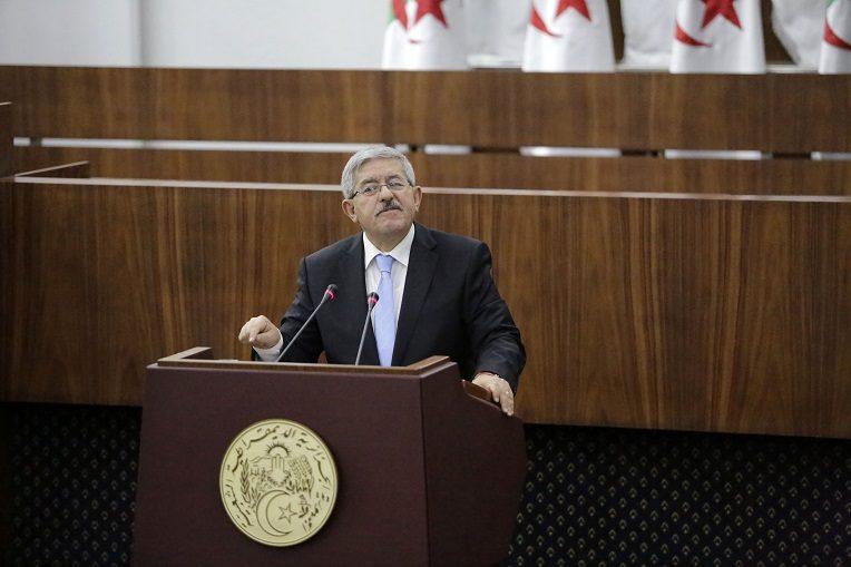 Ahmed Ouyahia a présenté le plan d'action du gouvernement
