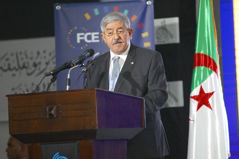 Ahmed Ouyahia exclut toute ouverture du capital des banques publiques