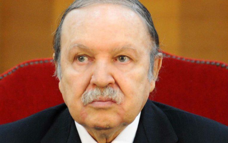 Bouteflika alerte contre les dangers du salafisme