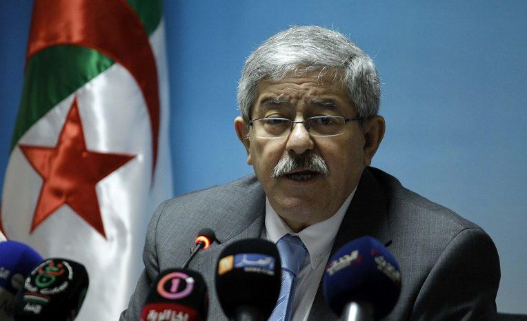 Polémique autour d'une banderole de supporters algériens — Algérie-Arabie Saoudite