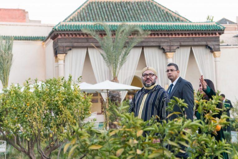Quatre ministres limogés, le couperet est tombé — Al Hoceima