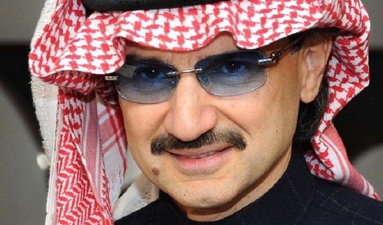 Arabie Saoudite : Le milliardaire Al-Walid Ben Talal, remis en liberté
