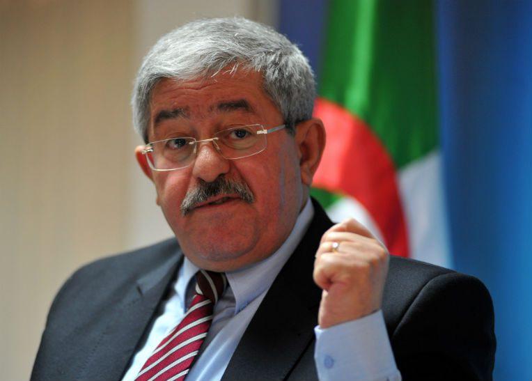 Ahmed Ouyahia à propos de la crise économique : Allah ghaleb