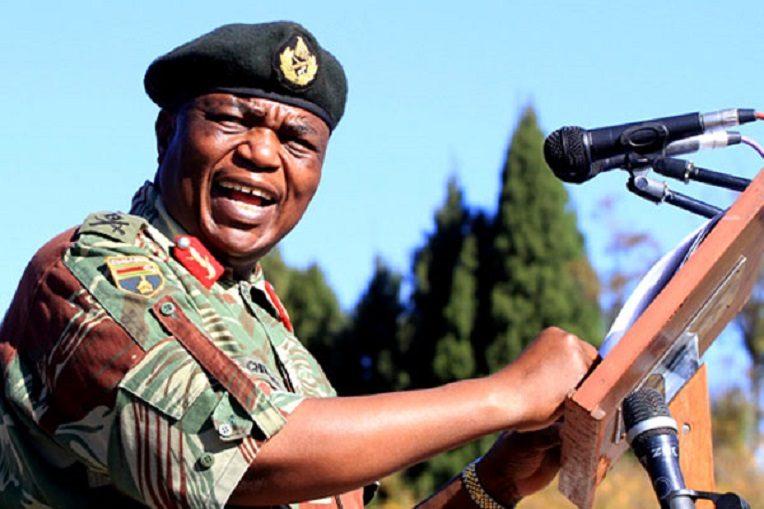 L'armée intervient contre des proches du président Robert Mugabe — Zimbabwe