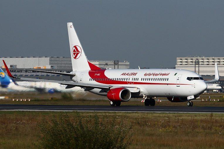 Grève surprise du PNC d'Air Algérie, forte perturbation du trafic aérien