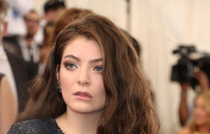 boycott d israël la chanteuse lorde annule un concert à tel aviv tsa