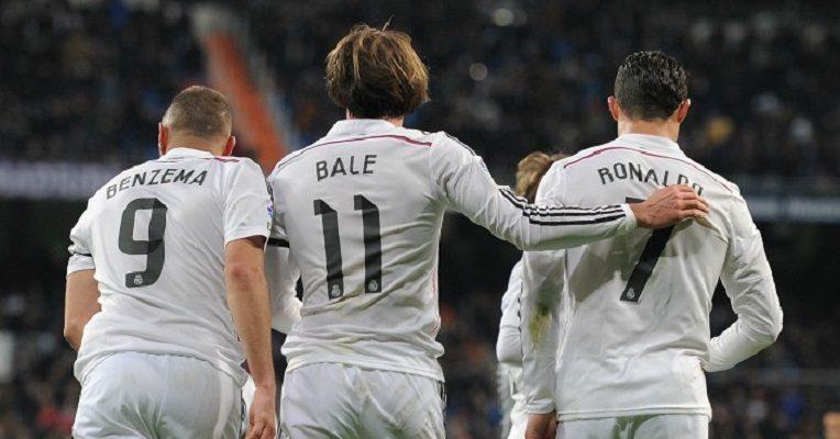 Mercato : Les fans du Real Madrid soutiennent le départ de Ronaldo