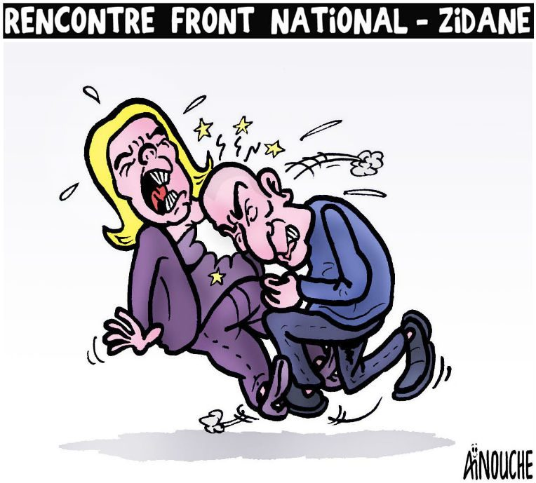 Rencontre celibataire front national
