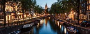 Visas pour les Algériens : les Pays-Bas comptent introduire le système de prépaiement